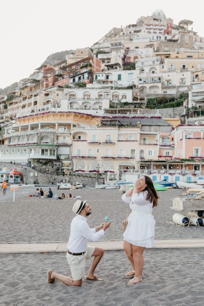 Proposal Photographer Positano Andrea Gallucci