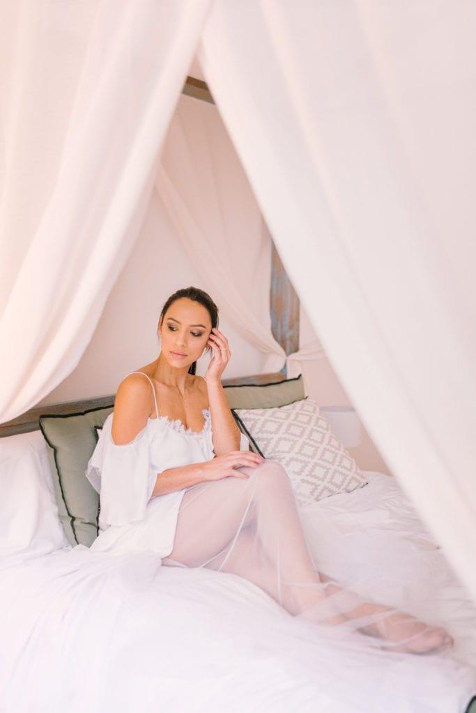 boudoir Photographer Andrea Gallucci