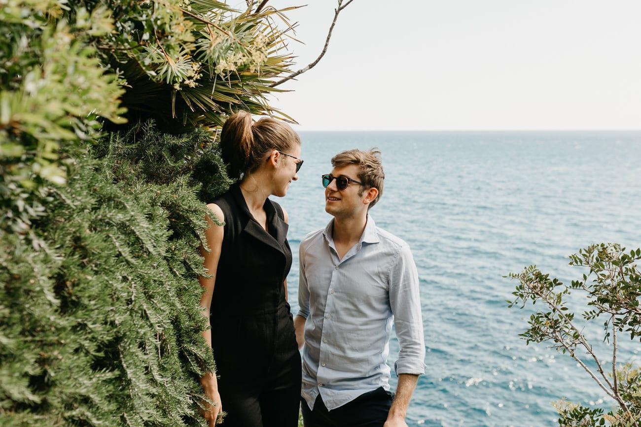 Honeymoon Vacation Photographer - Andrea Gallucci